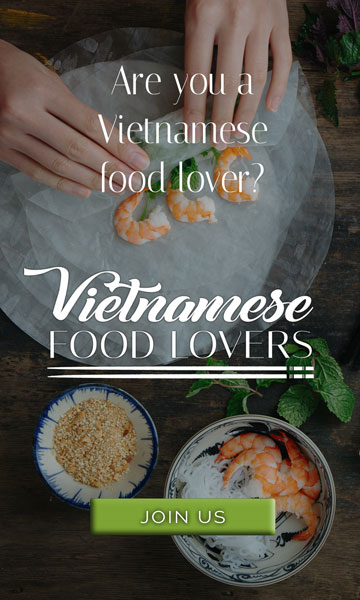 Vietnamese Food Lovers