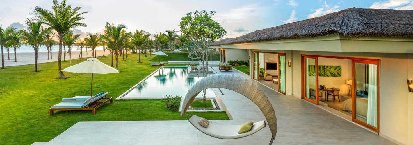 Exclusive Summer Offer @ Fusion Resort Phu Quoc