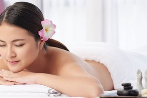 Pamper your body with our new Spa package @ Kara Spa