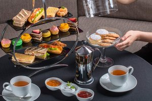 French High Tea Promotion @ Pullman Ha Noi