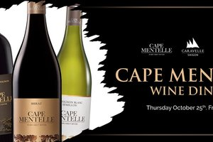 Cape Mentelle Wine Dinner @ Reflections Restaurant