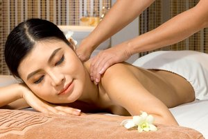 Festive Pampering Offers @ Le Spa des Artistes