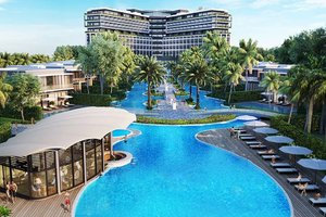 Pay 2 Stay 3 @ Best Western Premier Sonasea Phu Quoc