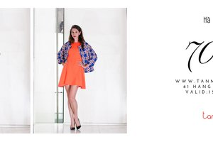 70% off Ha Truong Fashion @ Tan My Design