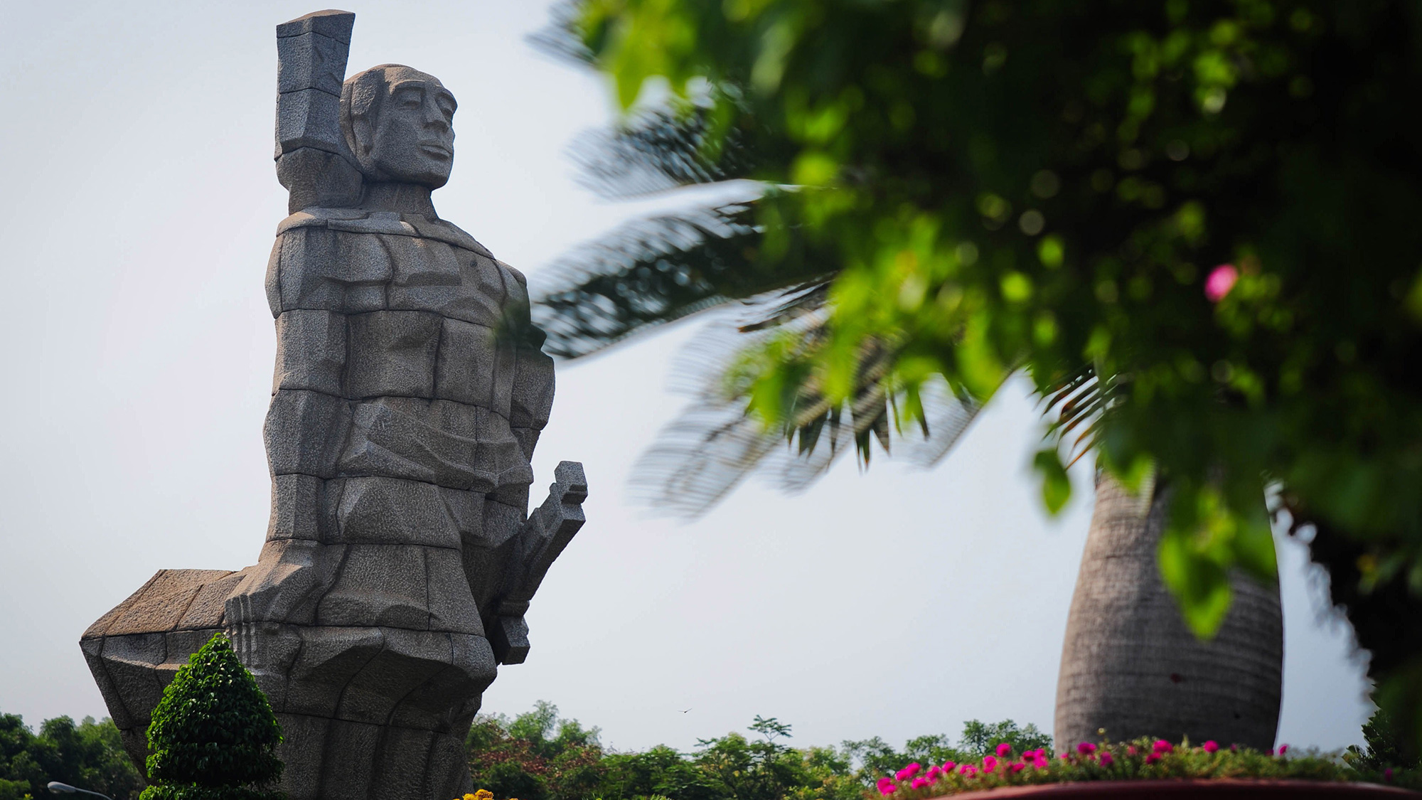 Welcome to District 9, Saigon…no, not the movie! – JayDTravel ...