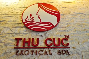 Thu Cuc Exotical Spa