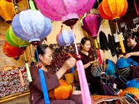 Tourists Now Pay a Fee to Enter Hoi An's Old Town