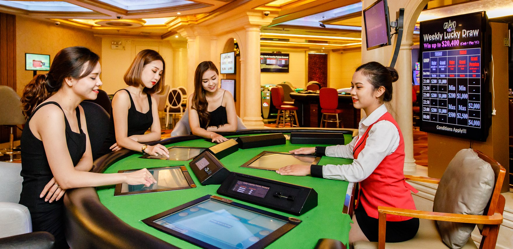 What You Need To Know About Betting In Vietnam