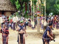 Stay in a Stunning Ethnic Village