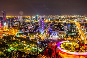 Saigon Nightlife: The Best Bars and Clubs