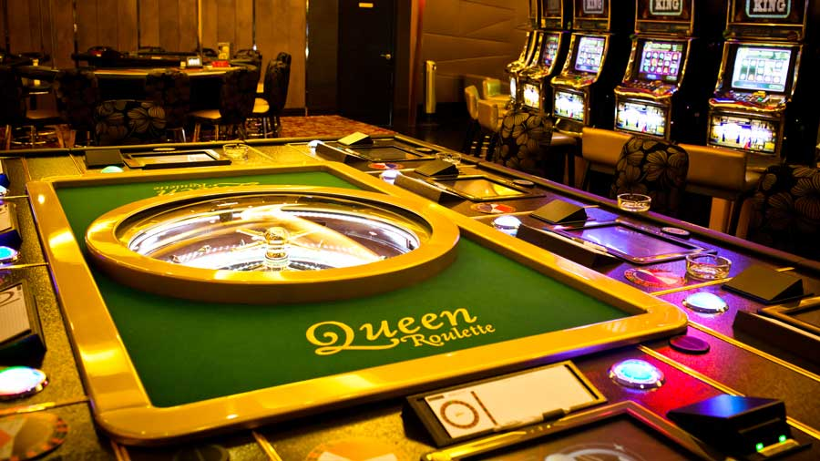 club 9 casino ho chi minh
