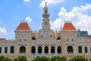 Weather in Saigon: The Best Time to Visit South Vietnam's Megacity