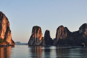 Top Reasons for visiting Halong Bay