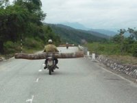 Illegal Logging Causing Huge Problems in The North
