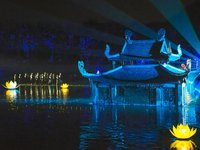 Hanoi to Upgrade Tourism Industry with New Cultural Show