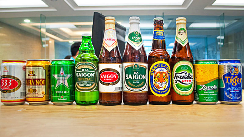Vietnam Plans to sell Saigon Beer Company Stock