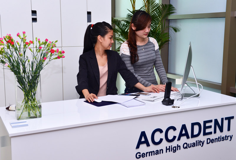 Accadents German Dental Clinic