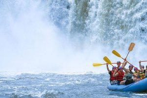 Adventure Sports Licensed in Vietnamese Central Highlands Province