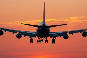 Price Watch: Airfare on The Rise