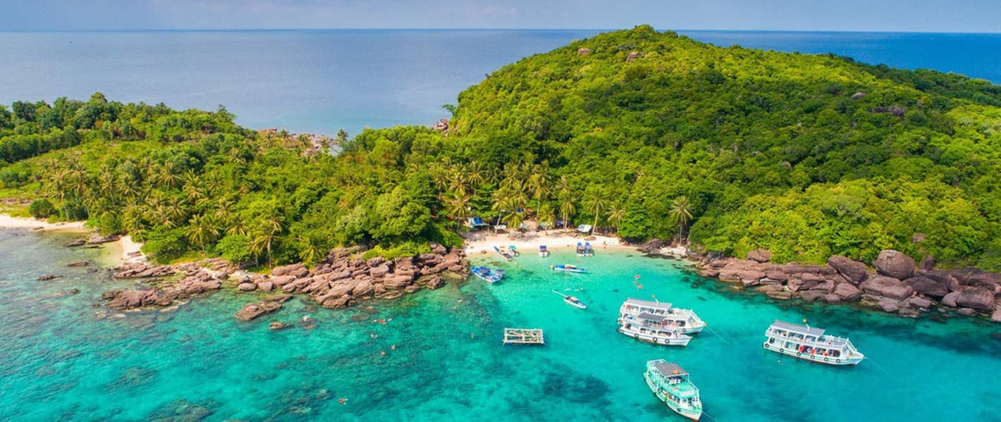 Phu Quoc: The Pearl Island