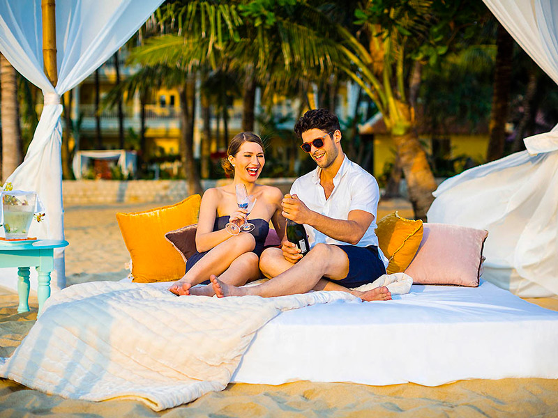 Best Family Friendly Hotels & Resorts in Phu Quoc