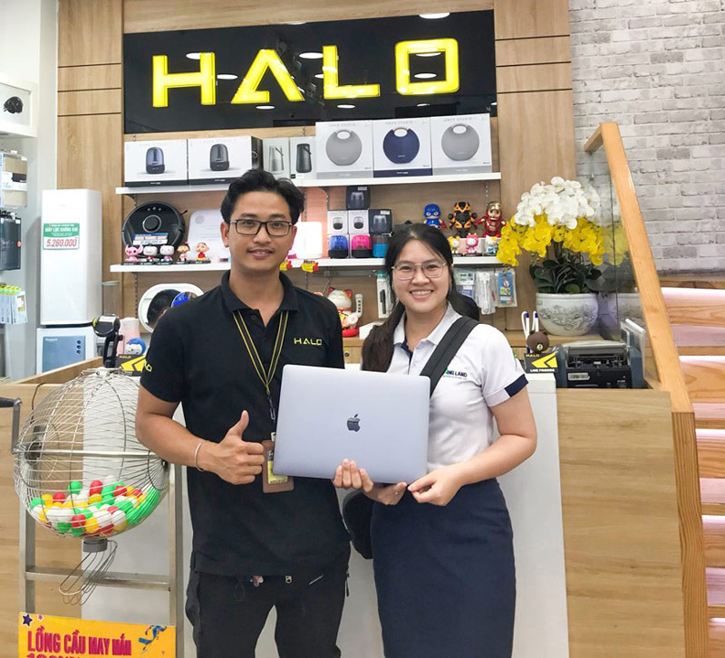Best Laptop Repair in Saigon