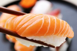 The Best Sushi in Saigon