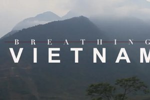 Breathing Vietnam