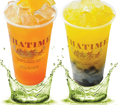 Chatime Vietnam - Top four bubble tea shops in Saigon