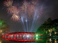 Christmas and New Year's Eve 2017-2018 in Hanoi: Top Places to Party