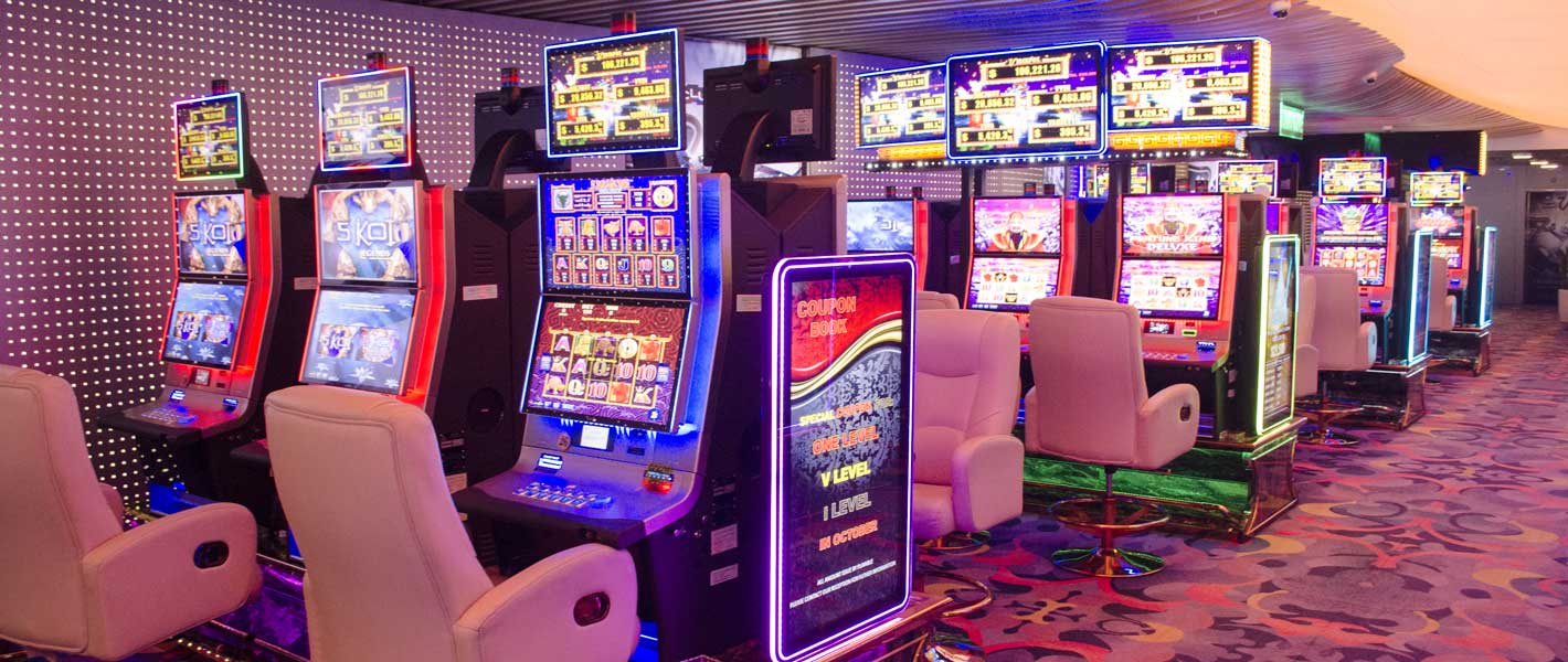 Gambling online entertainment for real gourmets 14