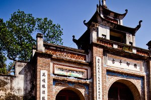 Hanoi: A History Through an Architectural Lens
