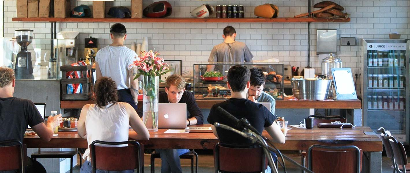 Best Coffee Shop Workspaces In Saigon