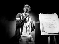 Stand-Up Comedy in Ho Chi Minh City