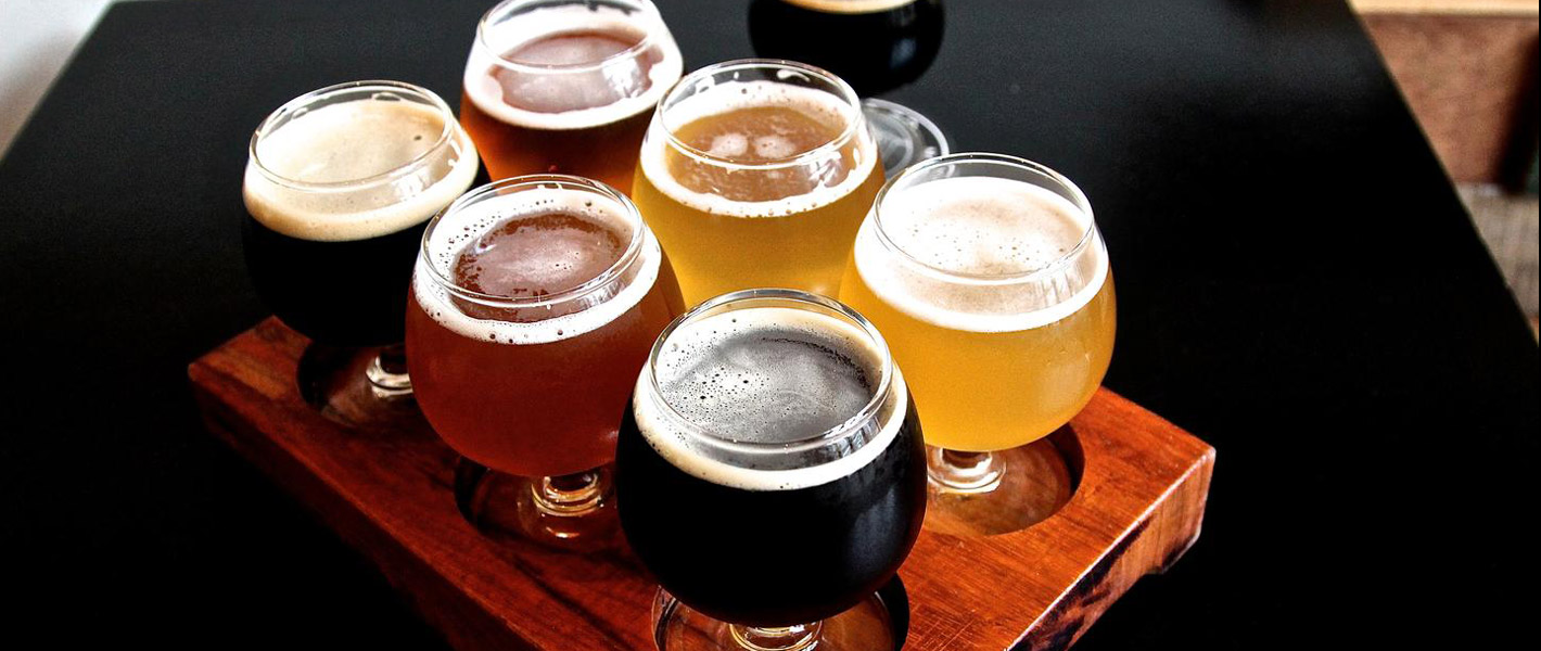 Best Craft Beers in Vietnam
