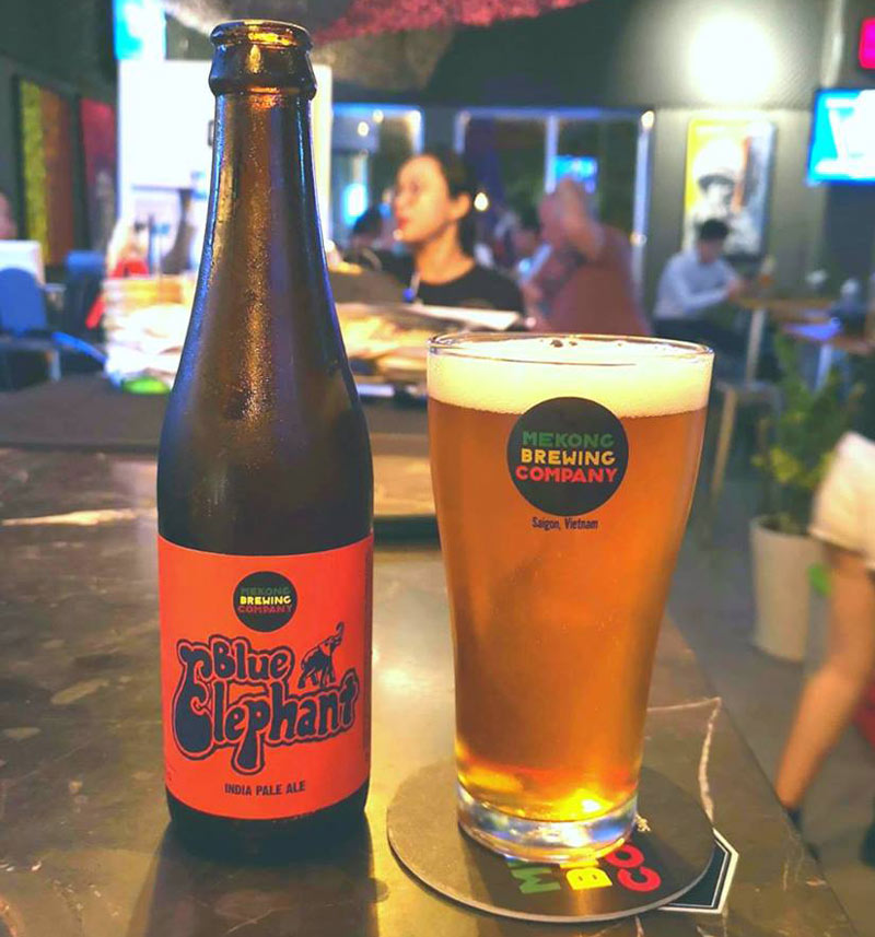 Best Craft Beer Breweries in Saigon
