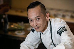 Chef David Thai on the Future of Vietnamese Food