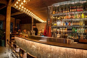 Drinking & Healing Cocktail Bar offers Saigon the Perfect Mix