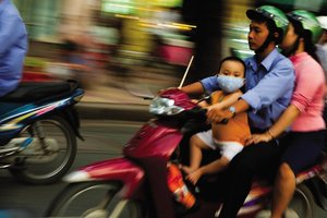 How to get a driving license in Vietnam