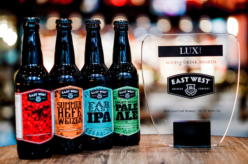 east west brewing