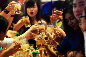 "From ""Dzô!"" to ""No!"": The Scourge of Fake Alcohol in Vietnam"