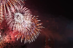 Best Rooftop Bars in Saigon for New Year Fireworks