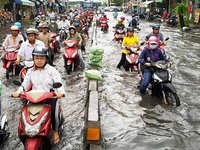 Weathering the Storm: Flooding in HCMC
