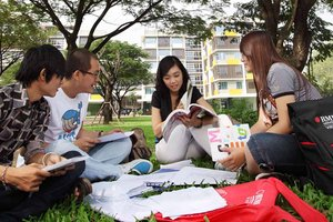 Foreign Universities are Serving a Core Vietnamese Value