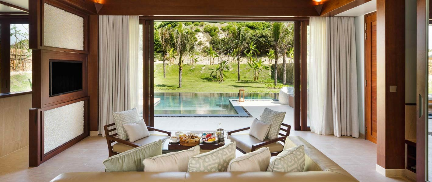 Fusion Resort Cam Ranh Introduces The Hideaway