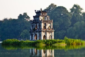 Ha Noi & Hoi An among Top 10 Asia Holiday Destinations