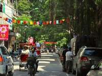 What to do Over the Weekend in Hanoi