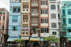 How to Rent A Cheap Room in Saigon?