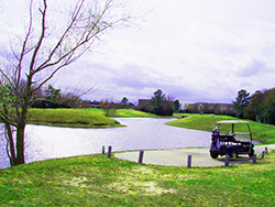 Heron Lake Golf Course and Resort