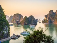 The Hidden Halong Bay